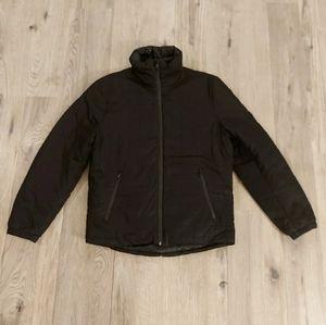 Michael Kors Men's Essex Down Puffer Medium Black